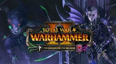 Total War: WARHAMMER II – The Shadow & The Blade Free Download