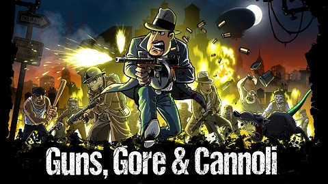 Guns, Gore and Cannoli Free Download