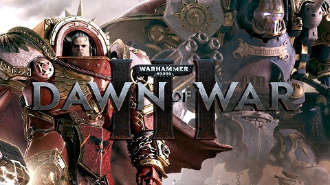 Warhammer 40,000 Dawn of War III Free Download