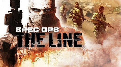 Spec Ops: The Line Free Download
