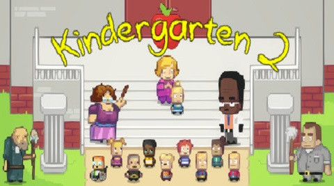 Kindergarten 2 Free Download