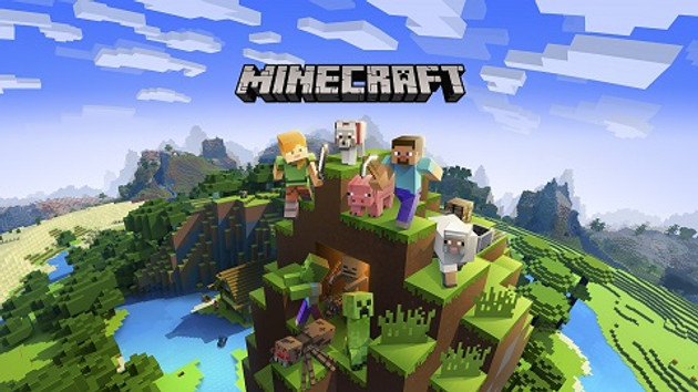 minecraft video game free download