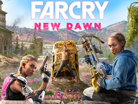 Far Cry New Dawn Free Download (v1.0.5)