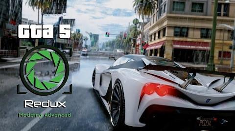 GTA 5 Redux Free Download