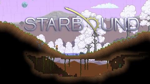 Starbound Free Download