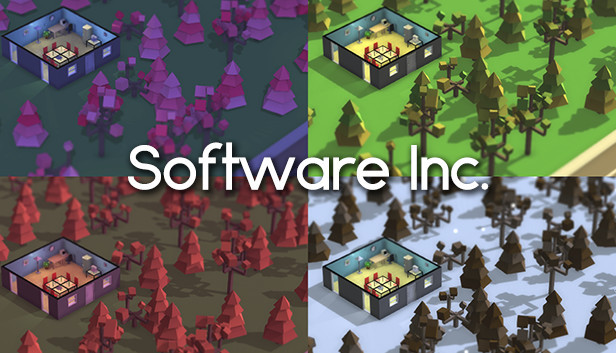 Software Inc. Free Download