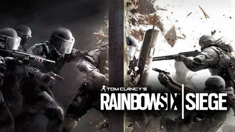 Tom Clancy's Rainbow Six Siege Free Download
