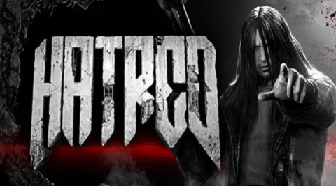 Hatred Free Download