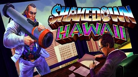 Shakedown: Hawaii Free Download