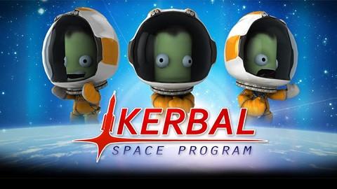 Kerbal Space Program Free Download