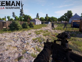 Freeman Guerrilla Warfare Free Download (v1.4)