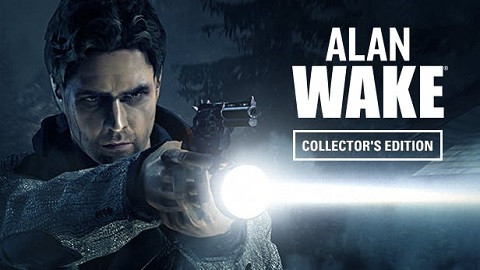 Alan Wake Free Download (Collector's Edition)