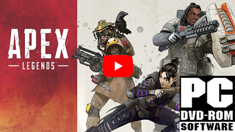 How To Download Apex Legends For FREE on PC! (Fast & Easy)