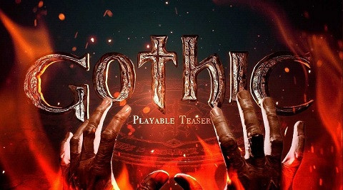 Gothic Playable Teaser Free Download