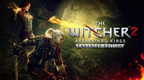 The Witcher 2 Free Download