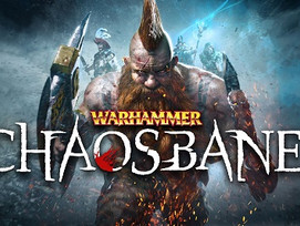 Warhammer: Chaosbane Deluxe Edition Free Download