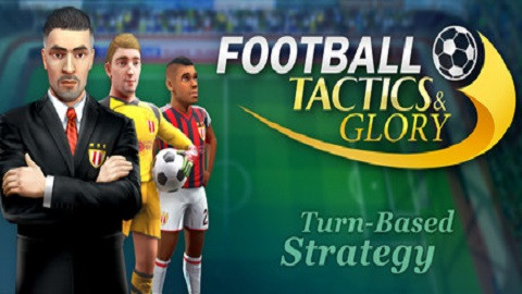 Football, Tactics & Glory Free Download