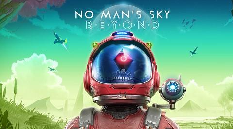 No Man's Sky Beyond Free Download