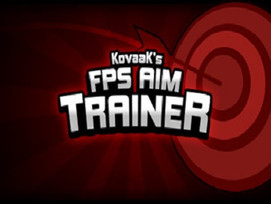 KovaaK's FPS Aim Trainer Free Download (v1.0.7)