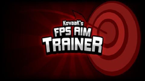 KovaaK's FPS Aim Trainer Free Download