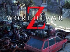 World War Z Free Download (GOTY Edition)