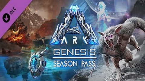 ARK Survival Evolved Genesis Free Download