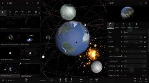 Universe Sandbox 2 Free Download