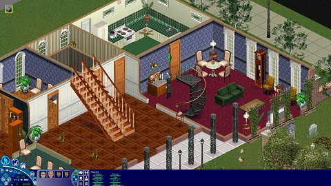 The Sims 1