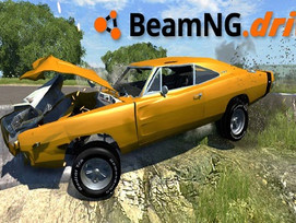 BeamNG Drive Free Download (v0.20.2)