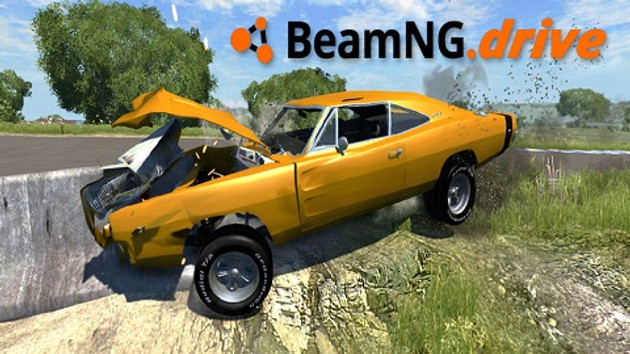 beamng drive free download pc full version