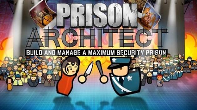 Prison Architect Free Download (Incl  Update 15f) | GameStarSpot
