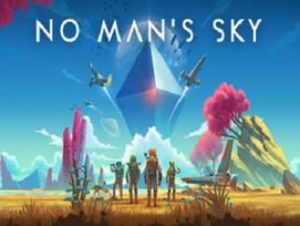 No Man's Sky Free Download (Incl. Desolation + All DLC's)