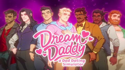 Dream Daddy Free Download
