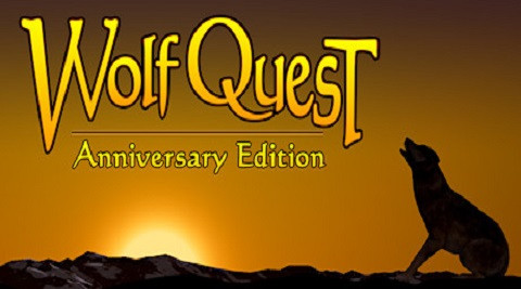 WolfQuest: Anniversary Edition Free Download