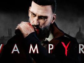 Vampyr Free Download