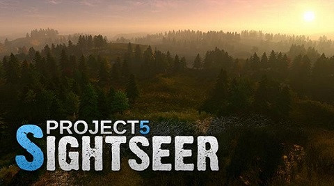 Project 5: Sightseer Free Download