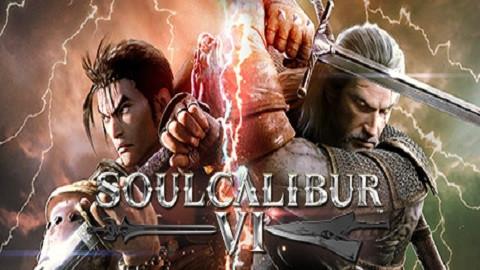 SOULCALIBUR VI Free Download