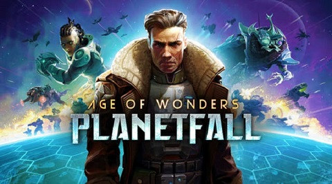 Age of Wonders: Planetfall Free Download