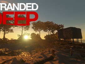 Stranded Deep Free Download (v0.72.01)