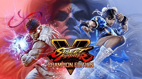 Street Fighter V – Champion Edition Free Download