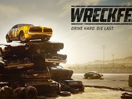 Wreckfest Free Download (Incl. Banger Racing + All DLC's)