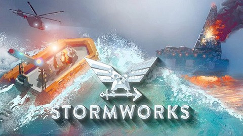 Stormworks Build and Rescue Free Download
