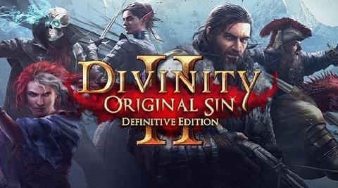 Divinity: Original Sin 2 Free Download