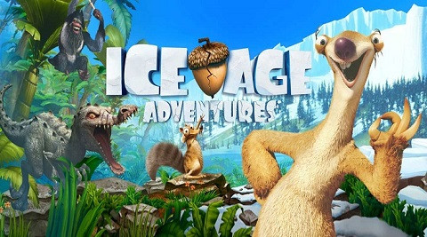 Ice Age Scrat's Nutty Adventure Free Download