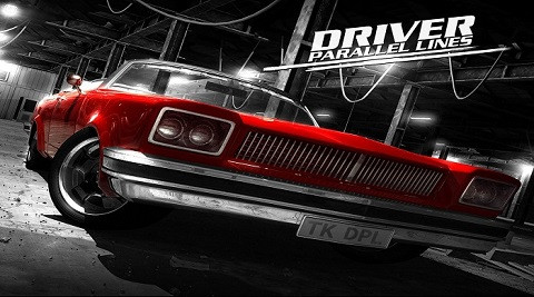 Driver Parallel Lines Free Download
