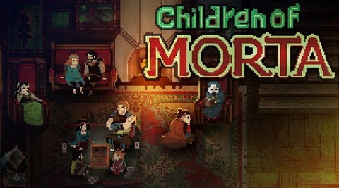 Children of Morta Free Download