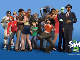 The Sims 2 Free Download (Ultimate Collection)