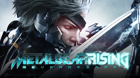 Metal Gear Rising: Revengeance Free Download