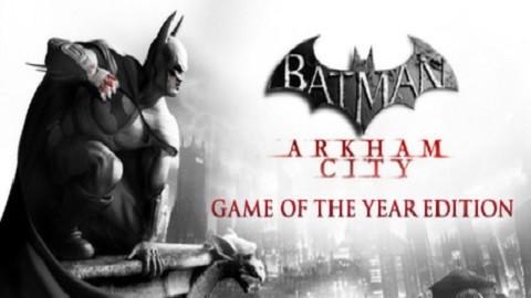 Batman: Arkham City Free Download