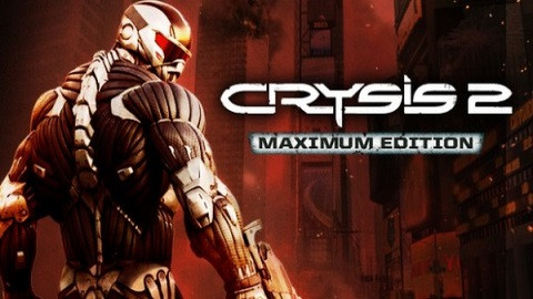 Crysis 2 Free Download (Maximum Edition)